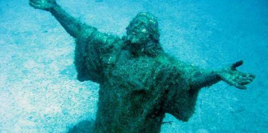 Sortie plongée profonde Malte